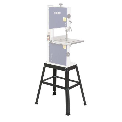"""View a Larger Image of 10"""" Bench Top Bandsaw Stand"""