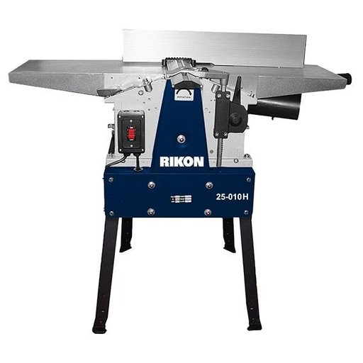 """View a Larger Image of 10"""" Jointer / Planer with Helical Head, Model 25-010H"""