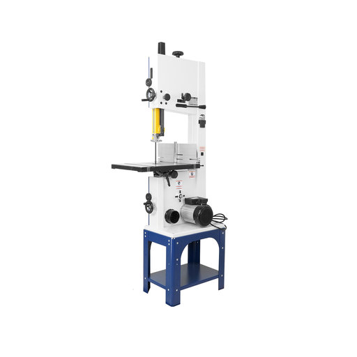 """View a Larger Image of 14"""" Open Stand Bandsaw, 1.5 HP"""