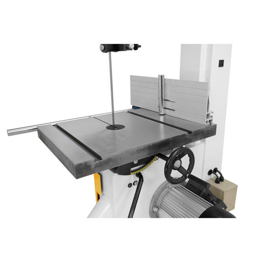 """View a Larger Image of 14"""" Pro Bandsaw, 3HP, 10-353"""