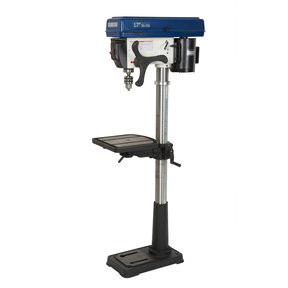 "17"" Floor Drill Press, Model 30-230"