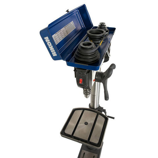 """View a Larger Image of 17"""" Floor Drill Press, Model 30-230"""