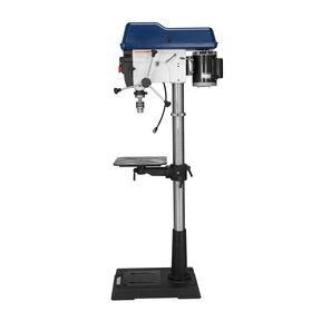 "17"" Variable Speed 1.5HP Drill Press, 30-217"