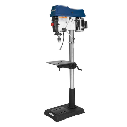 "View a Larger Image of 17"" Variable Speed 1.5HP Drill Press, 30-217"