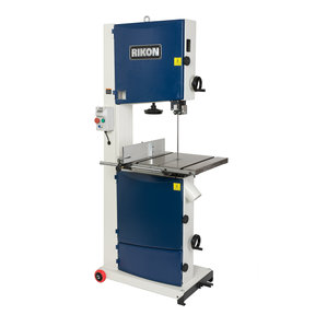 "18"" Wood/Metal Bandsaw, Model 10-370"