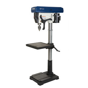 "20"" Floor Drill Press, Model 30-240"