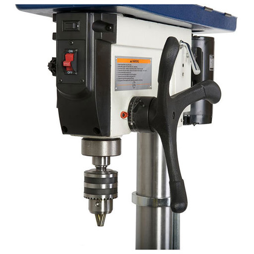 "View a Larger Image of 20"" Floor Drill Press, Model 30-240"