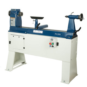 "Rikon 20"" X 36"" Woodfast Lathe Model 70-500"
