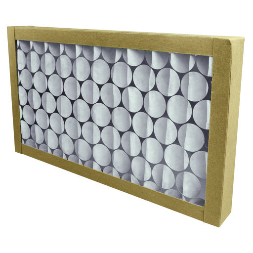 View a Larger Image of 3 Speed Air Cleaner Replacement Outer Filter