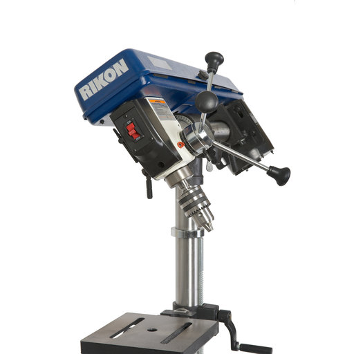 "View a Larger Image of 34"" Bench Top Radial Drill Press, Model 30-140"