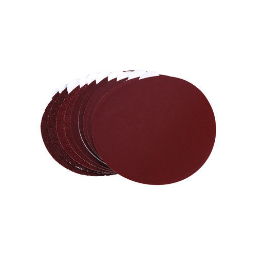 "View a Larger Image of 5"" Sanding Disc with Pressure Sensitive Adhesive, MultiPack"
