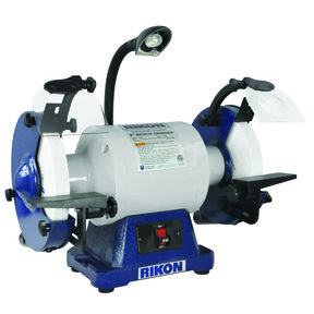 "8"" 1 HP Slow Speed Grinder, 80-808"