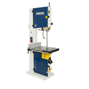 "I18 18"" Professional Bandsaw with 4HP Motor, Model 10-346"