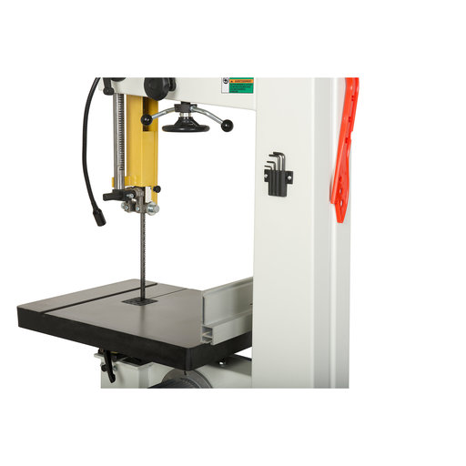 "View a Larger Image of I18 18"" Professional Bandsaw with 4HP Motor, Model 10-346"