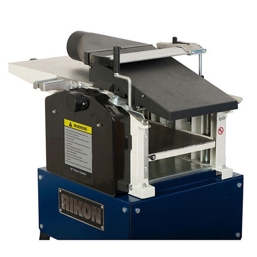 View a Larger Image of Planer/Jointer, Model 25-010