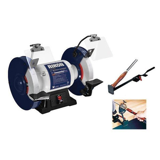View a Larger Image of Rikon Wolverine Sharpening Kit