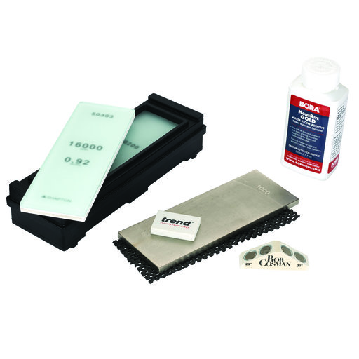 View a Larger Image of Sharpening Kit