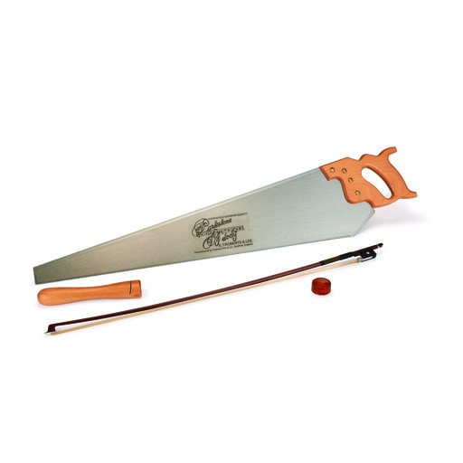 "View a Larger Image of Roberts & Lee Parkstone 26"" Alto Musical Saw"