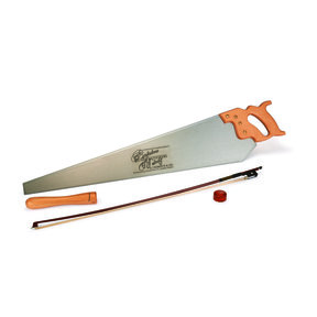 """Roberts & Lee Parkstone 26"""" Alto Musical Saw"""