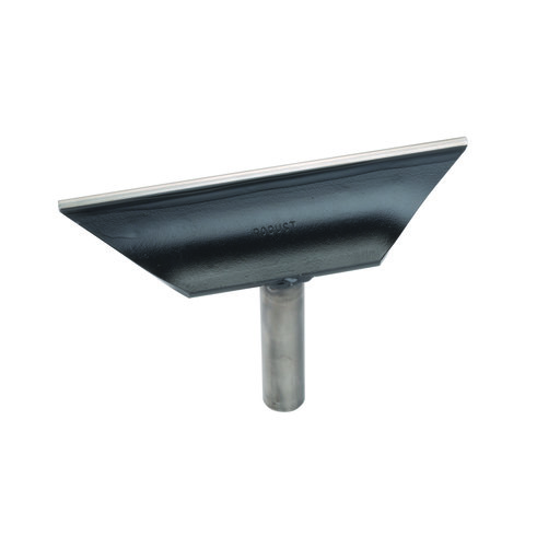 "View a Larger Image of 9"" Comfort Tool Rest with 1"" Post"
