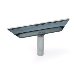 """9"""" Low Profile Tool Rest with 1"""" Post"""