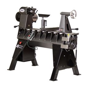 Tools Deluxe American Beauty Lathe