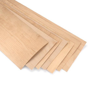 "Rock Hard Maple Skateboard Veneers 7-ply, 9-1/2"" x 35"""