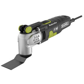 4 Amp Sonicrafter F50 Oscillating Multi-Tool