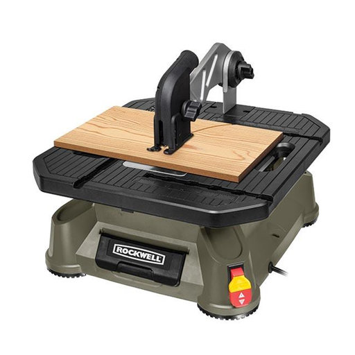View a Larger Image of BladeRunner X2 Portable Tabletop Saw