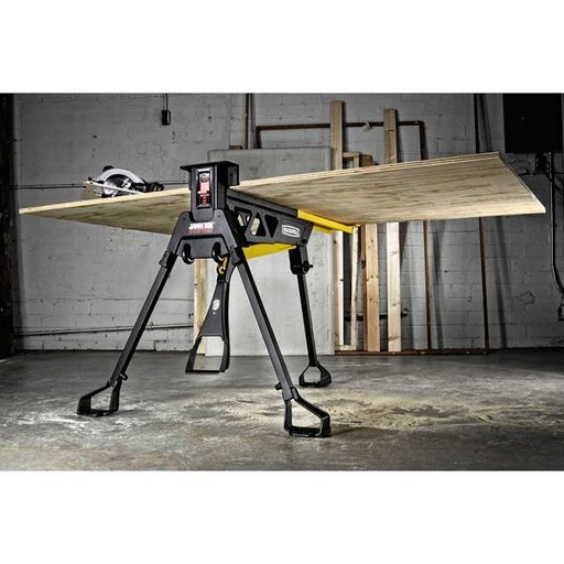 View a Larger Image of Jawhorse Sheetmaster, Model RK9002