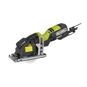 Versacut Mini Circular Saw, Model RK3440K