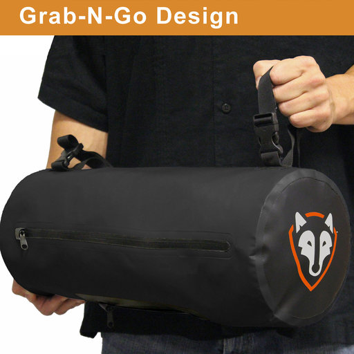 View a Larger Image of Roll Bar Storage Bag
