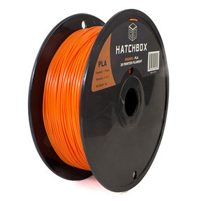 Roll of Filament