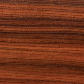 "Rosewood, Bolivian 2"" x 6"" x 6"" Wood Turning Stock"