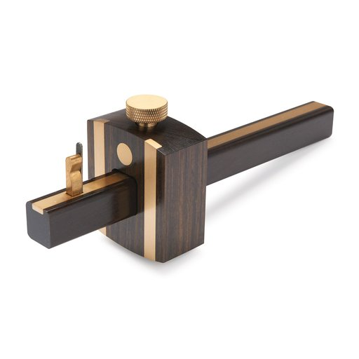 View a Larger Image of African Ebony Marking Gauge