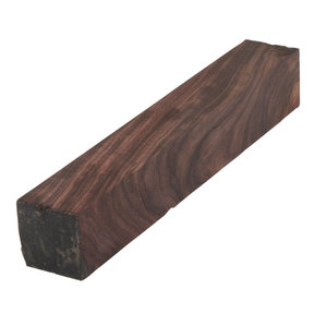 "Rosewood, East Indian 2"" x 2"" x 15"""