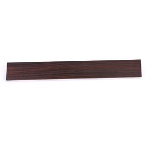 "Rosewood, East Indian Guitar Finger Board 3/8"" x 2-13/16"" x 21"""