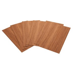 Rosewood, Engineered Veneer 3 sq ft pack
