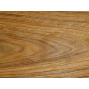 "Rosewood Veneer Sheet Plain Sliced ""Santos"" 4' x 8' 2-Ply Wood on Wood"