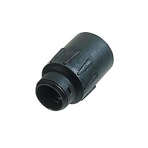 View a Larger Image of Antistatic Rotating Hose Connector