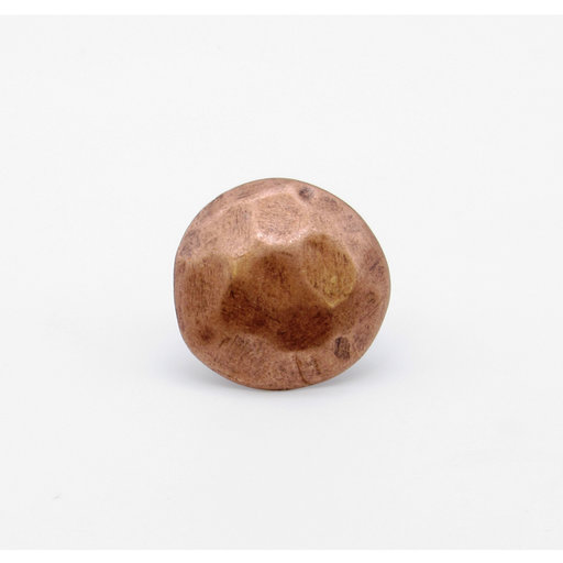 "View a Larger Image of Round 1-1/8"" Clavo, 8-Pack, Copper Oxide"