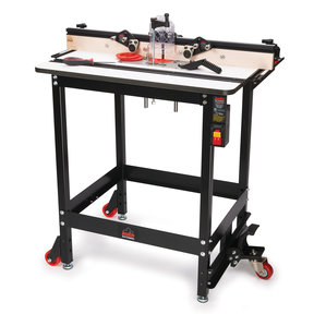 Rout-R-Lift II Router Table Kit