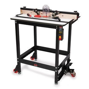 Rout-R-Plate Router Table Kit