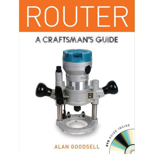 View a Larger Image of Router
