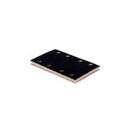 View a Larger Image of RTS 400 Foam Interface Pad, 80mm x 133mm