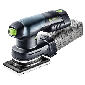 Festool RTSC 400 Li 3.1-Plus Cordless Sander