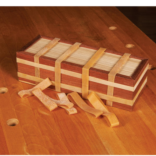 View a Larger Image of Rubber Band Clamp Kit