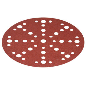 Rubin 2 D150 Sanding Disc, P100, 10 pieces