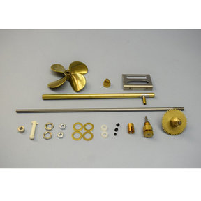 Brooklyn Tug boat, Running Hardware Kit 1238
