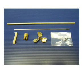 "USCG 36500 36"" Motor Lifeboat, Running Hardware Kit 1258"